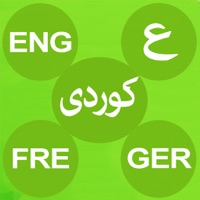 Codes for Tishk Dict (English-Kurdish-Arabic-German-French) Hack