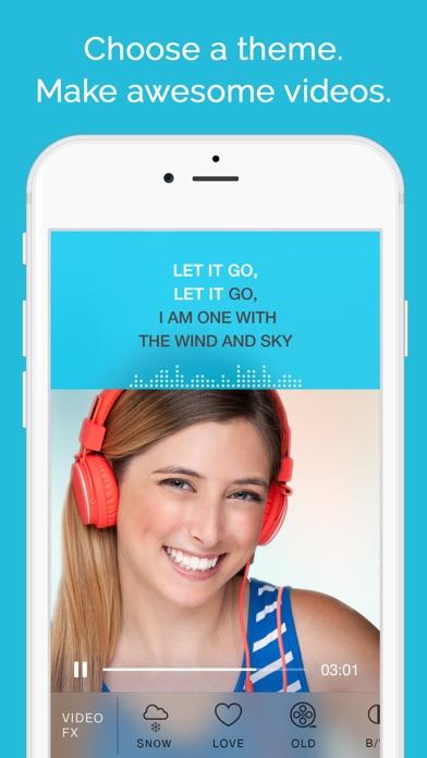 Karaoke - Sing Karaoke, Unlimited Songs! app image