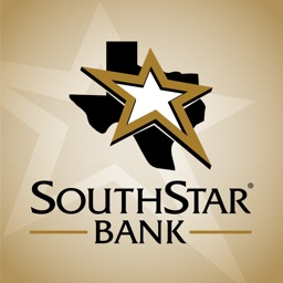 SouthStar Bank Mobile for iPad