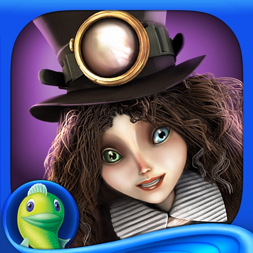 PuppetShow: The Price of Immortality -  A Magical Hidden Object Game (Full) icon