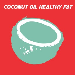 Coconut Oil Healthy Fat