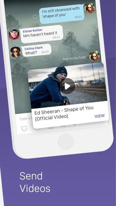 download Viber Messenger apps 4