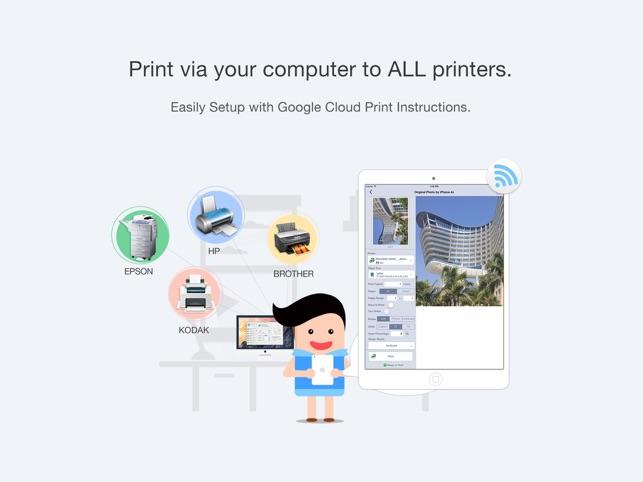 Quick Print Cloud Lite On The App Store
