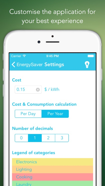 Energy Saver - Earn money and save the Planet screenshot-4