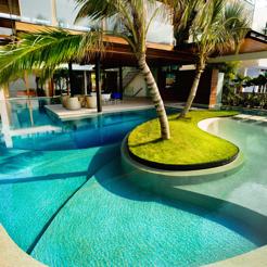 Swimming Pool Design Ideas - Cool Pool Design Pictures im ...