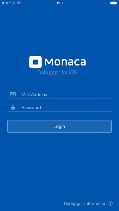 Monacaのおすすめ画像1