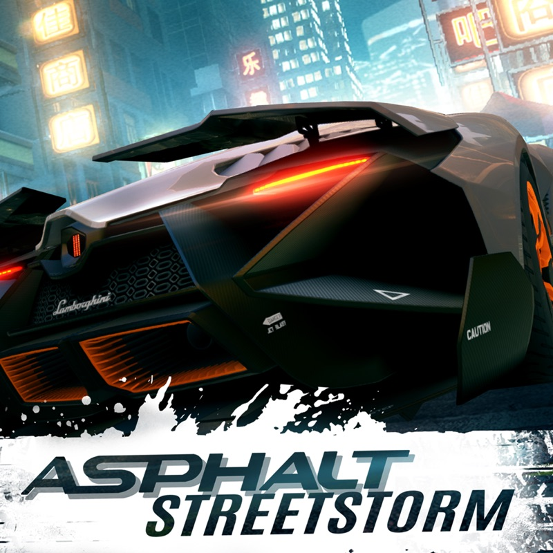 Asphalt Street Storm Racing Hack Tool