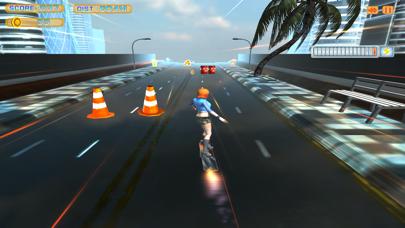点击获取Surfer Chick: Dash, Jump & Dodge Skate 3D Action