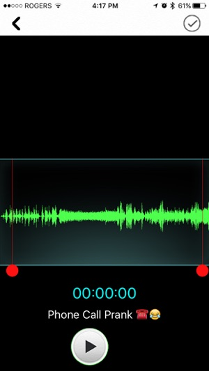 ‎Automatic Voice Recorder Pro - AVR Record Screenshot