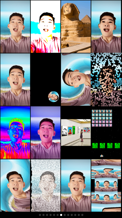 Mega Photo Proのおすすめ画像2