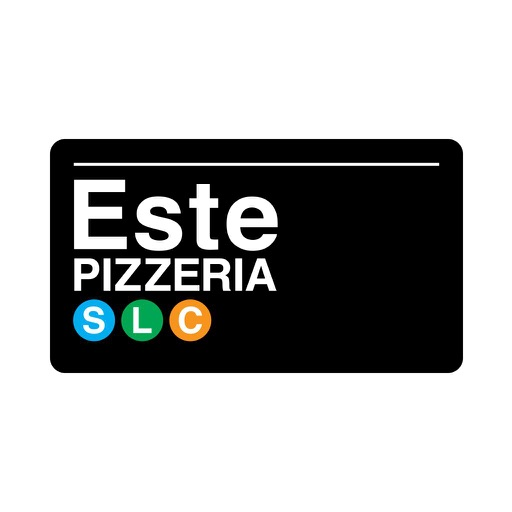 Este Pizza in Sugar House