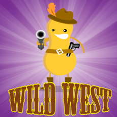 Activities of Foolz: WIld West