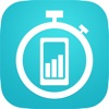 Cell Phone Addiction Timer - Screen Time Unplugged - iPhoneアプリ
