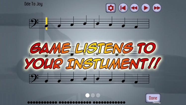 PlayAlong Trombone