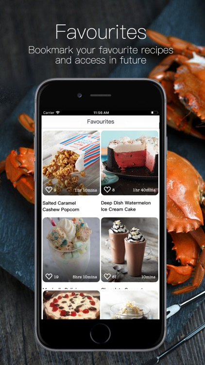 Lunch Recipes screenshot-3