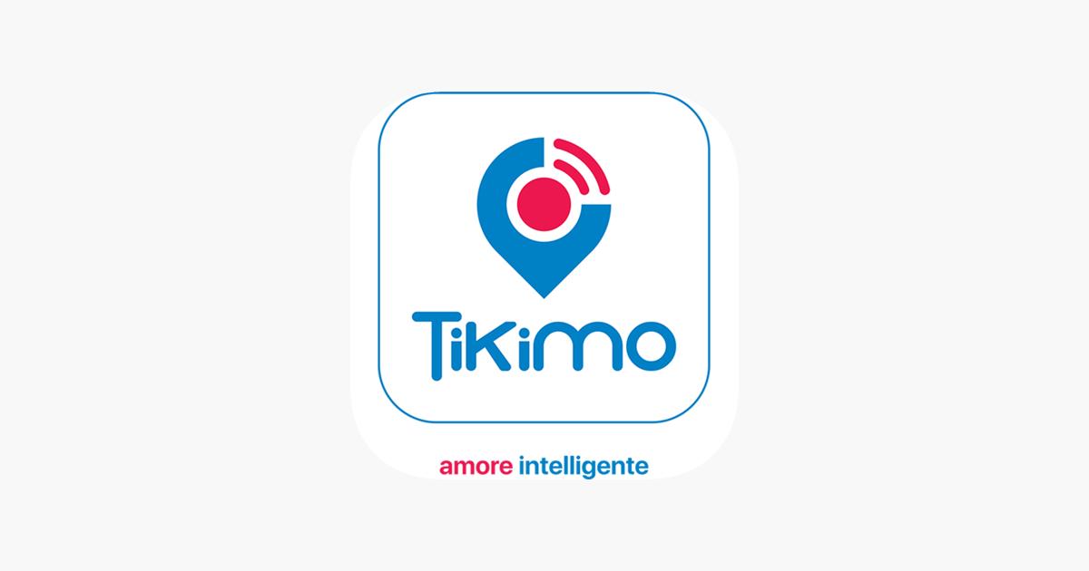 Gps 360 Tikimo Con Bambini Per Scarpe Localizzatore