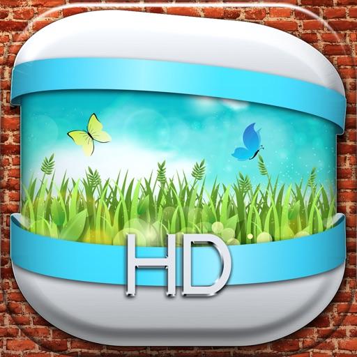 Beautiful Wallpaper.s – Top Cute Image.s & Theme.s iOS App