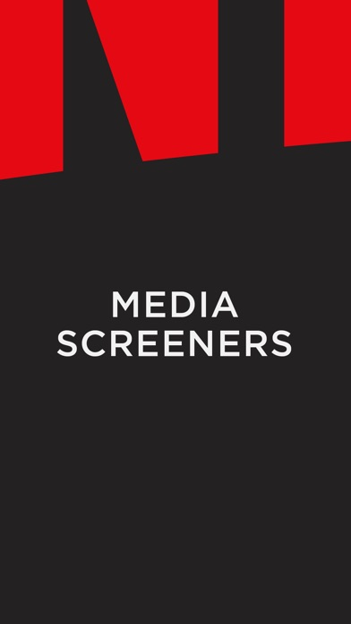 Mediascreener Screenshot