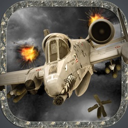 World War 2016 Future Air Battle