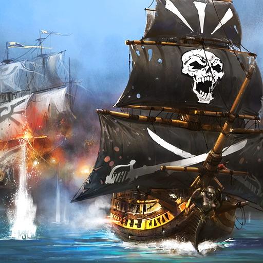 Pirates 3D Cannon Master icon