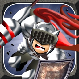 Castle Legend Heroes FREE - Knights and Lords Of Glory: Dungeon Raid