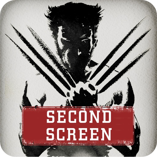 The Wolverine - Second Screen App