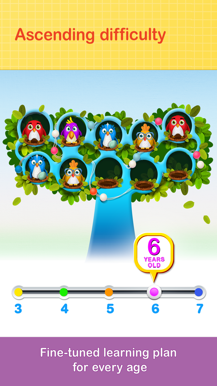 Singapore math games for kids Screenshot