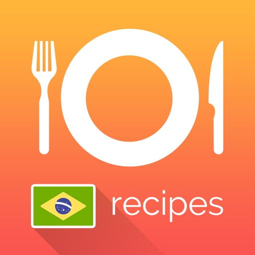 Brazilian Recipes: Food recipes, cookbook