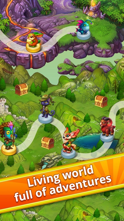 Moonvale 2: Puzzle Adventure screenshot-3
