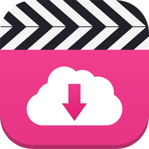 Super Video D/L Player for Dropbox/iCloud/Clouds iOS App