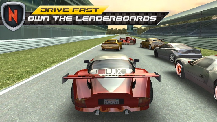 Real Speed: Extreme & Fast Rivals screenshot-3