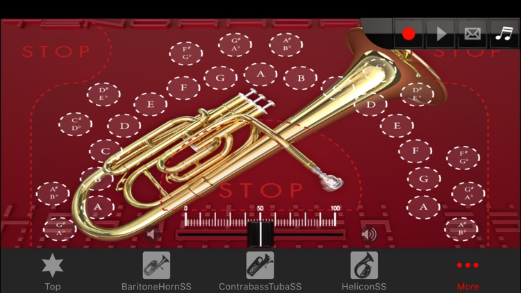 Brass instrumentSS Vol.4 screenshot-3