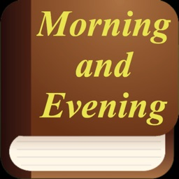 Morning and Evening Devotion