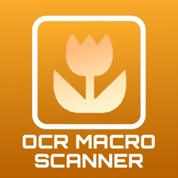 MacroTop OCR+Scanner