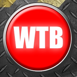 What The Bleep Button: WTB