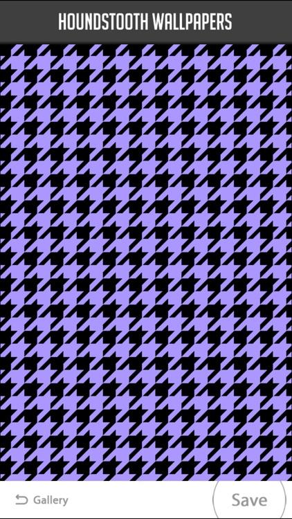 Houndstooth Wallpapers screenshot-4