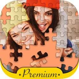 Slide Puzzle & Photos Block Game - Premium