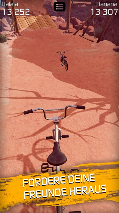 Screenshot 4 Touchgrind BMX 2