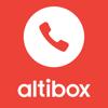 Altibox Loop for iPad