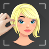 Women's Hairstyles - Try on a new style - Appdicted