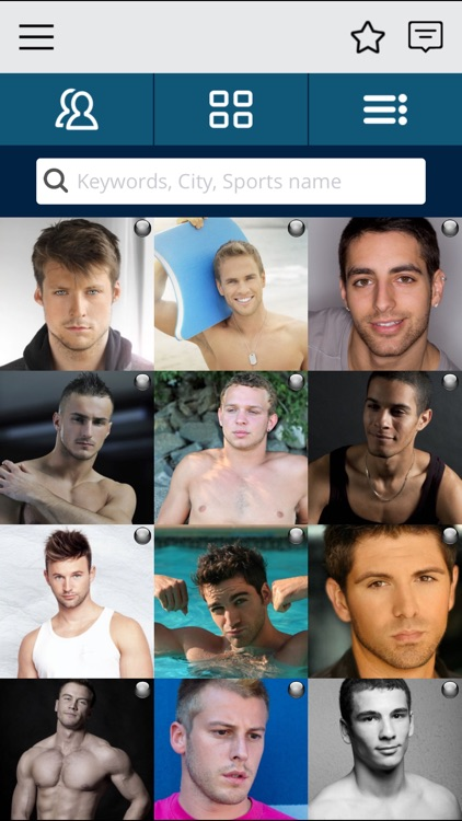 JockBros - Gay Sports Social Networking Dating App