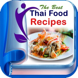 Thai Food Recipes and Cuisine Ideas