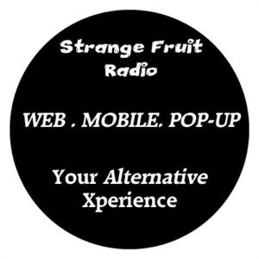Strange Fruit Radio
