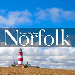 EDP Norfolk Magazine: Stunning Properties - Arts & Culture - Food & Drink Inspiration & Local Events