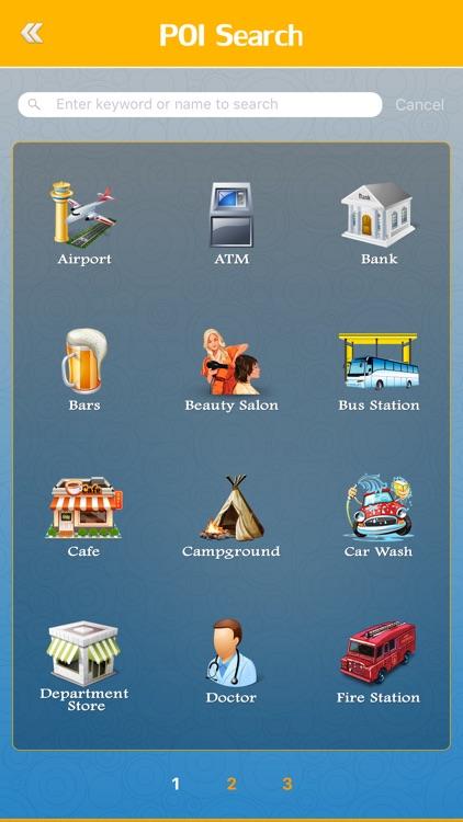 Best App for Balboa Park screenshot-4