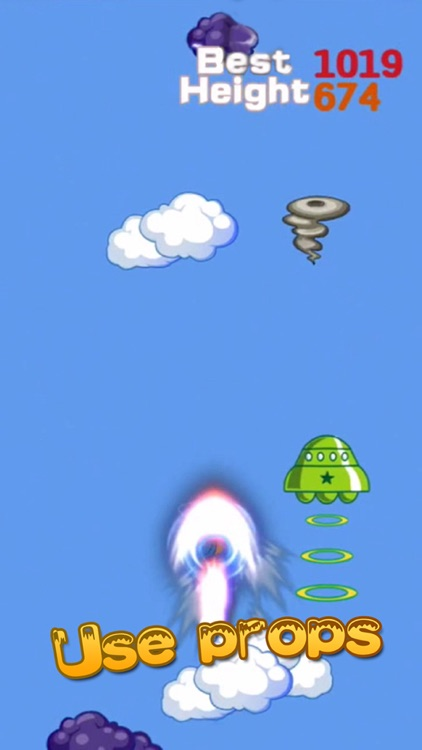 Tap Copter - never stop flying screenshot-4