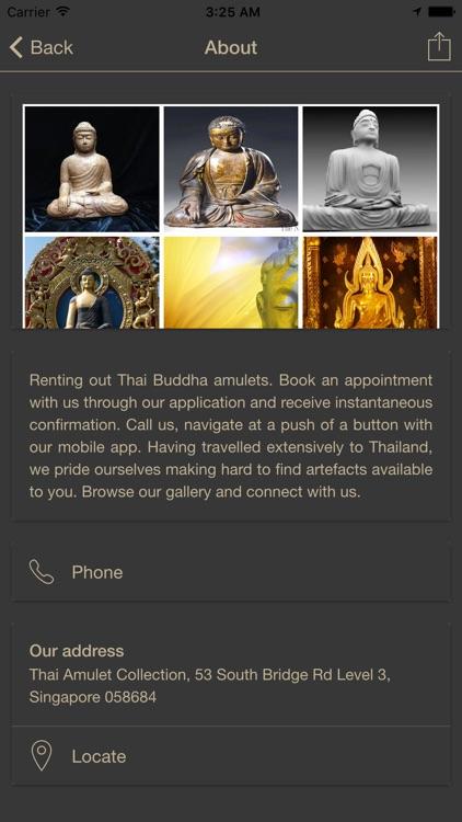 05bacad7d Thai Amulets Empire by AMC IT Solutions Pte Ltd