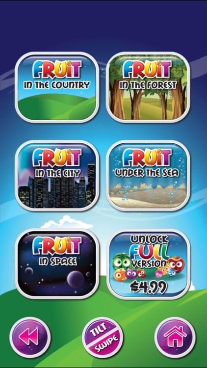Fruit Frenzy Game screenshot-4