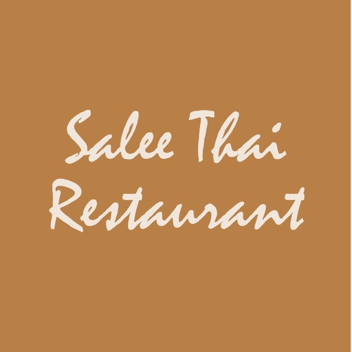Salee Thai Restaurant