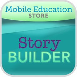 StoryBuilder for iPad on the App Store